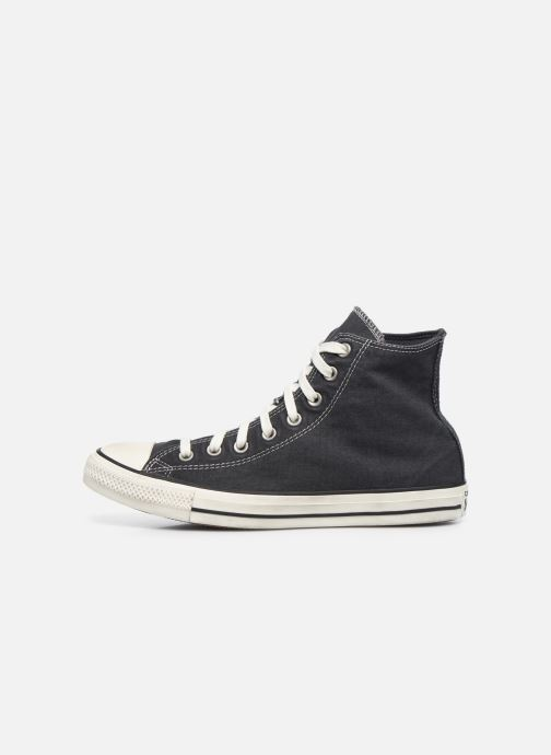 Sneakers Converse Chuck Taylor All Star Self Expression Hi Nero immagine frontale